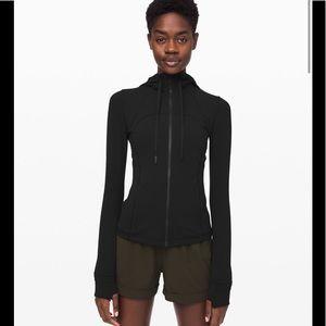 NWT Lululemon Define Hooded Jacket Nulu